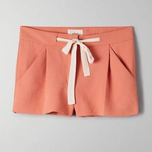 Wilfred exergue shorts